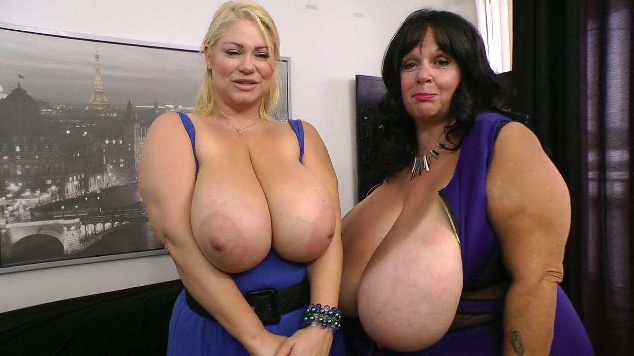 Huge Boobs Joi